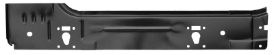 Super Duty Pickup - 2011-2016 - 99-'15 FORD SUPERDUTY INNER ROCKER PANEL, DRIVER'S SIDE