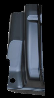 F150 Pickup - 2009-2014 - 09-'14 FORD F150 CREW CAB CAB CORNER, PASSENGER'S SIDE