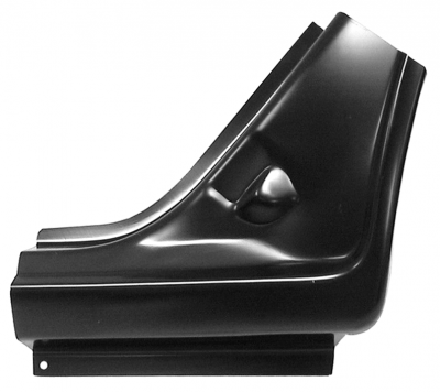 Explorer - 1991-1994 - 91-'01 FORD EXPLORER DOG LEG 4 DR, DRIVER'S SIDE