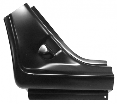 Explorer - 1991-1994 - 91-'01 FORD EXPLORER DOG LEG 4 DR, PASSENGER'S SIDE