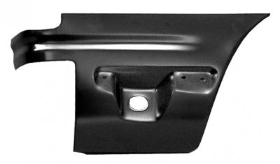 Explorer - 1991-1994 - 91-'94 FORD EXPLORER LOWER REAR QUARTER PANEL SECTION, PASSENGER'S SIDE