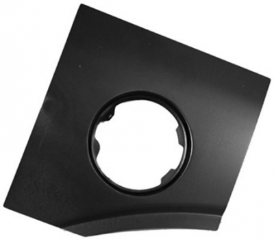Products - 00-'07 FORD FOCUS FILLING HOLE PLATE