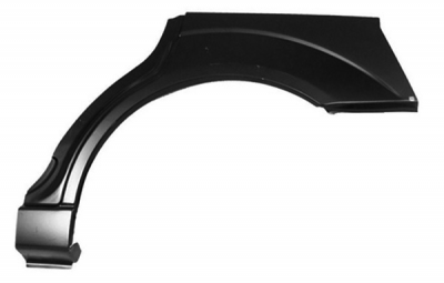 Products - 00-'07 FOCUS REAR WHEEL ARCH PANEL H/B & SEDAN, DRIVER'S SIDE