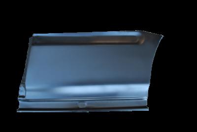 96-'00 HONDA CIVIC COUPE & HATCBBACK REAR WHEEL ARCH, DRIVER'S SIDE - Image 1