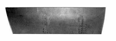 Miata - 1989-1998 - Mazda Miata 90-97 Lower Door Skin 2 Door - Passenger Side