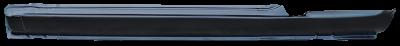 323 - 1990-1994 - 90-'94 MAZDA 323 ROCKER PANEL (H/B), DRIVER'S SIDE