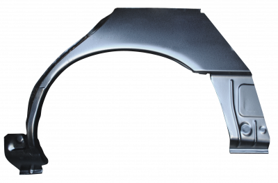 626 - 1993-1997 - 93-'97 MAZDA 626 4 DOOR AND 5 DOOR REAR WHEEL ARCH, DRIVER'S SIDE
