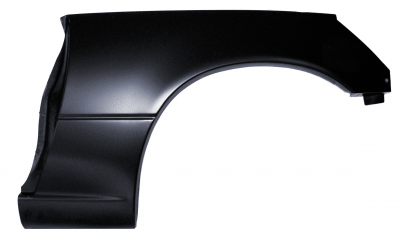 Miata - 1989-1998 - 89-'98 MAZDA MIATA REAR WHEEL ARCH, DRIVER'S SIDE