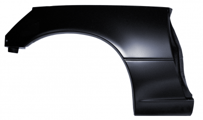 Miata - 1989-1998 - 89-'98 MAZDA MIATA REAR WHEEL ARCH, PASSENGER'S SIDE