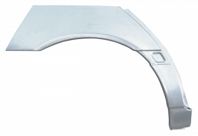 C Class W202 - 1994-2000 - 94-'00 MERCEDES C-CLASS REAR WHEEL ARCH (SEDAN) PASSENGER'S SIDE
