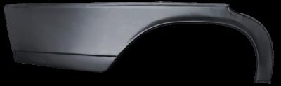 68-'75 MERCEDES 200-280, 114/115 LARGE REAR WHEEL ARCH, PASSENGER'S SIDE - Image 1