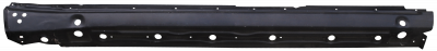 W124 - 1984-1995 - 84-'95 MERCEDES W124 ROCKER PANEL 4 DOOR, DRIVER'S SIDE