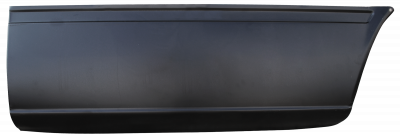 Nor/AM Auto Body Parts - 03-'06 DODGE SPRINTER FRONT LOWER QUARTER PANEL, LONG DRIVER'S SIDE - Image 1