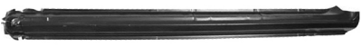 Loyale - 1985-1994 - 85-'94 SUBARU LOYALE SEDAN & WAGON ROCKER PANEL, DRIVER'S SIDE