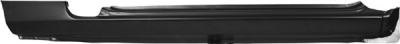 Cultus - 1989-1994 - 89-'94 SUZUKI SWIFT & GEO METRO ROCKER PANEL 2 & 3 DOOR, PASSENGER'S SIDE