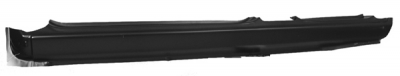 Cultus - 1989-1994 - 89-'94 SUZUKI SWIFT & GEO METRO ROCKER PANEL 4 DOOR, DRIVER'S SIDE