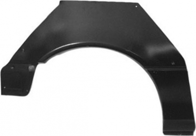 Cultus - 1989-1994 - 89-'94 SUZUKI SWIFT & GEO METRO REAR WHEEL ARCH 3 DOOR, PASSENGER'S SIDE