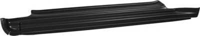 Tracker - 1989-1998 - 89-'98 SUZUKI SIDEKICK & GEO TRACKER ROCKER PANEL 2 DOOR, DRIVER'S SIDE
