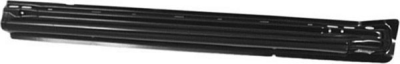 Pickup - 1989-1997 - 89-'96 TOYOTA PICKUP ROCKER PANEL, PASSENGER'S SIDE