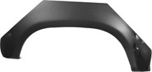 Pickup - 1989-1997 - 89-'96 TOYOTA PICKUP PICKUP WHEEL ARCH, PASSENGER'S SIDE