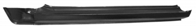 140 - 1967-2001 - 67-'01 VOLVO 240 ROCKER PANEL, DRIVER'S SIDE