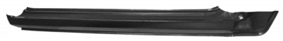 140 - 1967-2001 - 67-'01 VOLVO 240 ROCKER PANEL, PASSENGER'S SIDE