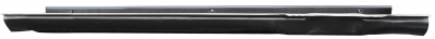 Beetle - 1946-1979 - 52-'66 VW BEETLE ROCKER PANEL, PASSENGER'S SIDE