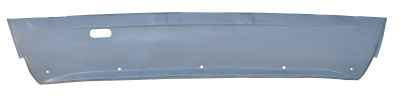 Rabbit - 1975-1984 - 75-'84 VW RABBIT/JETTA FRONT LOWER PANEL