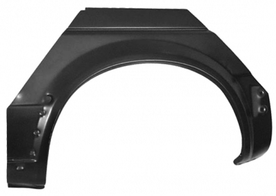 Jetta - 1985-1992 - 85-'92 VW GOLF & JETTA REAR WHEEL ARCH 2 DOOR, DRIVER'S SIDE