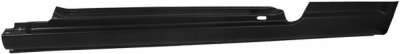 Golf - 2000-2004 - 99-'04 VW GOLF ROCKER PANEL, DRIVER'S SIDE