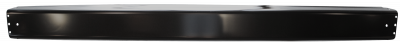 Bus - 1980-1990 - 80-'90 VW BUS BLACK FRONT BUMPER