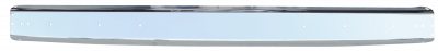Bus - 1980-1990 - 80-'90 VW BUS CHROME FRONT BUMPER