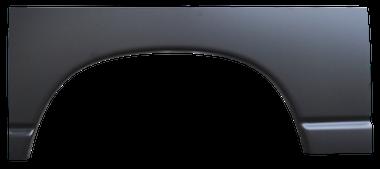 Ram Pickup - 2002-2008 - 02-'08 DODGE RAM LARGE REAR WHEEL ARCH STANDARD / QUAD CAB, PASSENGER'S SIDE