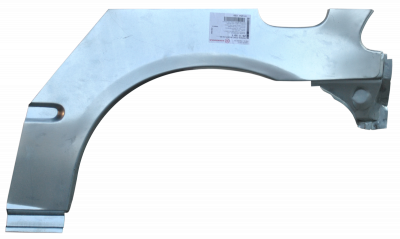 Civic - 1992-1995 - 92-'95 HONDA CIVIC HATCHBACK 2 DOOR REAR WHEEL ARCH, DRIVER'S SIDE