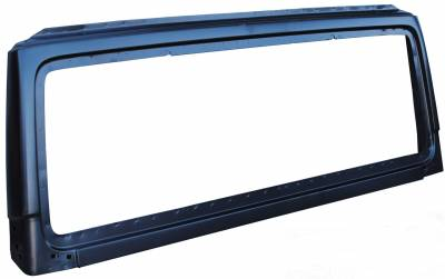03-'06 JEEP TJ WRANGLER WINDSHIELD FRAME