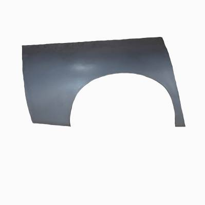 QX56 - 2004-2010 - Nissan Armada 04-15 Infinity QX56 04-10 Quarter Panel 4 Door - Passenger Side