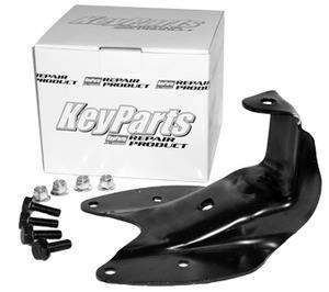 F150 Pickup - 1997-2003 - 97-'03 FORD F150 2/4WD REAR LEAF SPRING HANGER KIT
