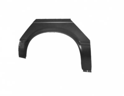 3-Series - 1984-1990 - 88-'90 BMW 3-SERIES UPPER WHEEL ARCH 2 DOOR, PASSENGER'S SIDE