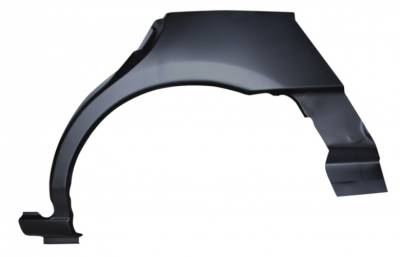 Protégé - 1995-1998 - 95-'98 MAZDA PROTÉGÉ SEDAN REAR WHEEL ARCH, DRIVER'S SIDE