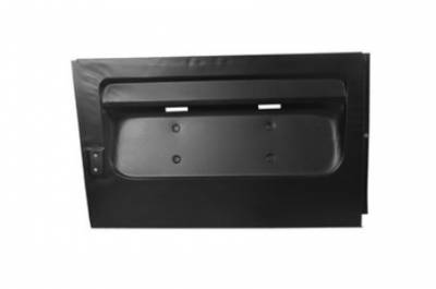 Sprinter - 1982-1994 - 03-'06 DODGE SPRINTER LOWER REAR CARGO DOOR SKIN, DRIVER'S SIDE