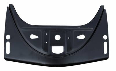 Beetle - 1946-1979 - 55-'67 VW BEETLE LOWER FRONT PANEL