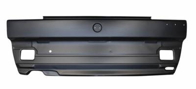 Golf - 1985-1992 - 85-'92 VW GOLF & JETTA LARGE REAR TAIL PANEL