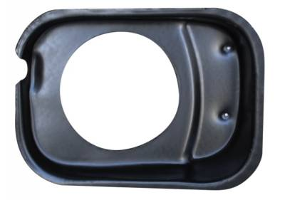 Jetta - 1993-1999 - 93-'99 VW GOLF INNER GAS FILLING HOLE PANEL