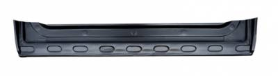 Bus - 1980-1990 - 80-'90 VW BUS SLIDING DOOR INNER DOOR BOTTOM