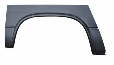 Bus - 1980-1990 - 80-'90 VW BUS REAR WHEEL ARCH, PASSENGER'S SIDE