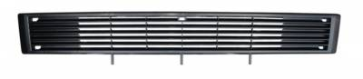 Bus - 1980-1990 - 82-'92 VW TRANSPORTER GRILLE, LOWER SECTION (WATERCOOLED)