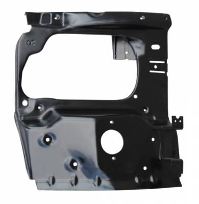 Eurovan - 1990-2003 - 90-'03 VW EUROVAN HEADLIGHT MOUNTING PANEL, PASSENGER'S SIDE