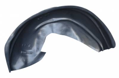 Bus - 1991-2016 - 91-UP VW TRANSPORTER FRONT FENDER LINER, DRIVER'S SIDE