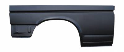 Eurovan - 1990-2003 - 90-'03 VW EUROVAN REAR LWB QUARTER PANEL, PASSENGER'S SIDE