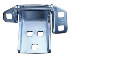 Suburban - 1973-1991 - 73-'91 CHEVROLET PICKUP DOOR HINGE, DRIVER'S SIDE 0850-207
